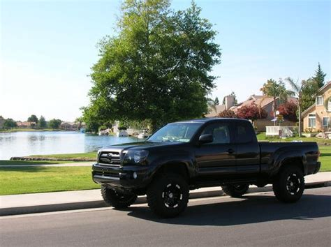 toyota tacoma blacked out blacked out toyota truck related keywords blacked out