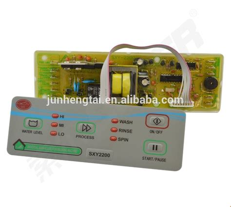 Tny2200 Universal Board For Washing universal pcb board spare parts for washing