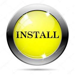 install icon stock photo 169 valentint 31683547