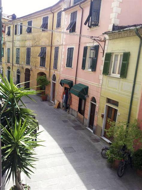 mediterrane wandlen appartement in levanto liguria 6 personen 6660908