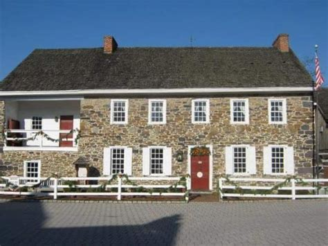 dobbin house tavern christmas at dobbin house picture of dobbin house tavern gettysburg tripadvisor