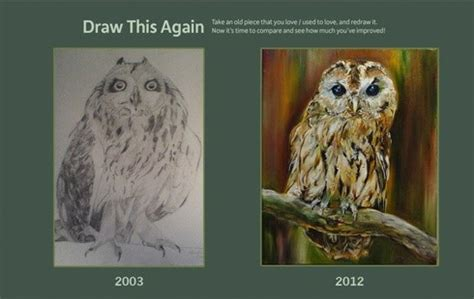 How To Draw An Owl Meme - what is the best draw this again meme quora