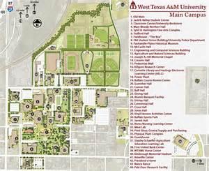 college cus map map cus