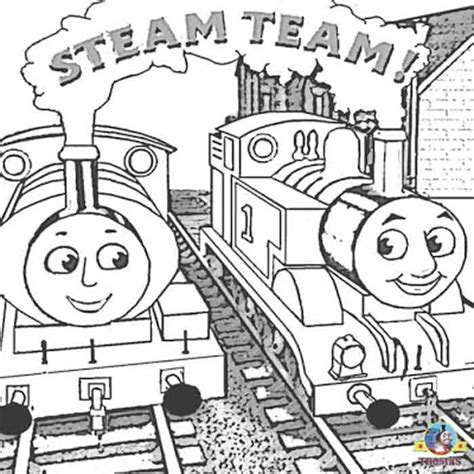 thomas coloring pages games thomas the train and friends coloring pages online free