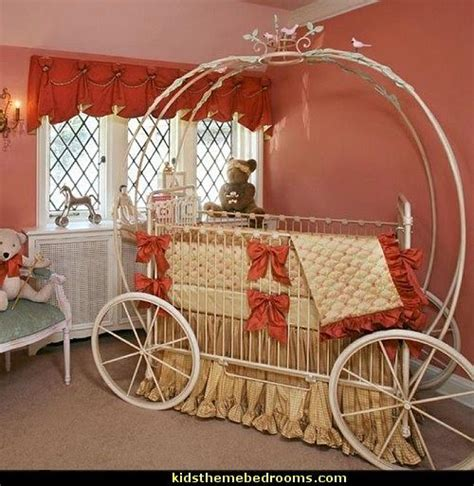pumpkin carriage bed 25 best ideas about cinderella carriage bed on pinterest disney princess carriage