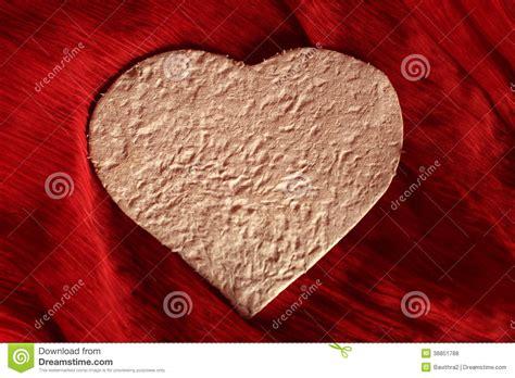 Handmade Paper Hearts - handmade paper hearts stock photo image 38851788