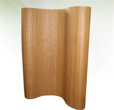Bamboo Room Divider Boom Bamboo Room Divider Contemporary Screens And Room Dividers By 2modern