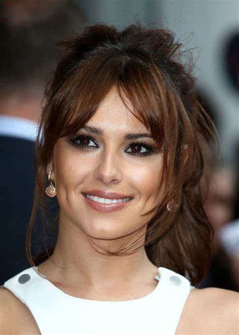 Wedding Guest Hairstyles With Bangs by Wedding Guest Hairstyles For Hair Hair Is Our Crown