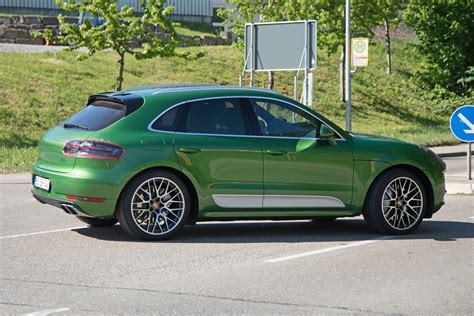 2019 Porsche Macan Turbo by Porsche Macan Turbo S 2019 Used Car Reviews Review
