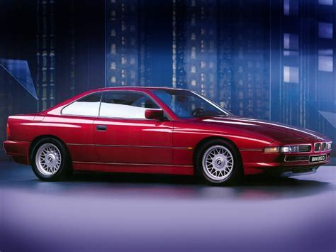 bmw production number – BMW 8 Series (E31) specs 1989, 1990, 1991 ...