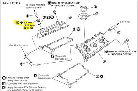 Pcv Valve Diagram