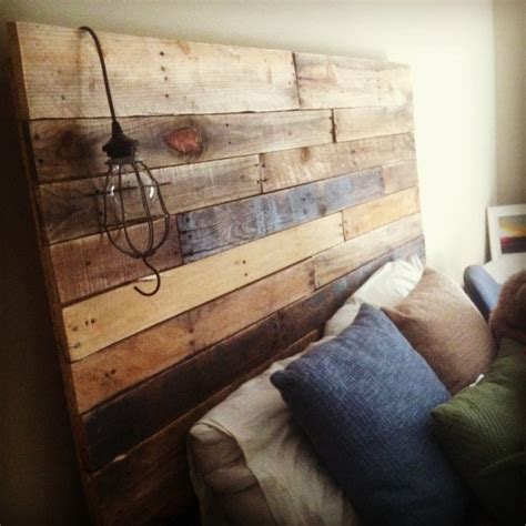 Handmade Wood Projects - 18 incredibly easy handmade pallet wood projects you can diy