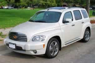 Hhr Chrysler Chevrolet Hhr 2006 2009 Light Bulb Size