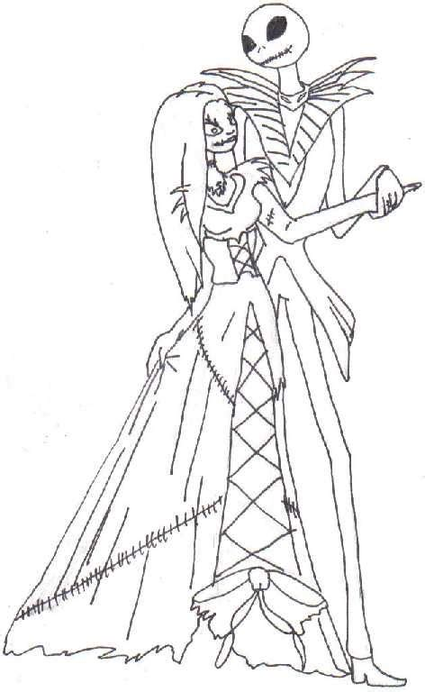 nightmare before christmas characters coloring pages 62 best tim burton esque coloring pages images on
