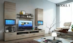 Led Tv Furniture Tv Cabinets Tv Wall Unit Tv Stand With Led S Modern