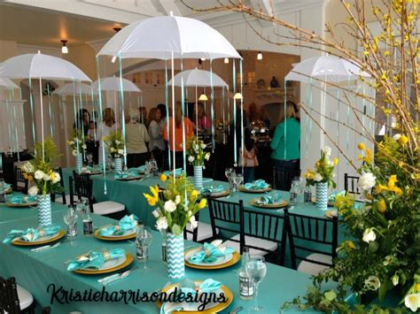 Baby Shower Ideas For A by 10 Baby Shower Theme Ideas Tasty Catering Chicago