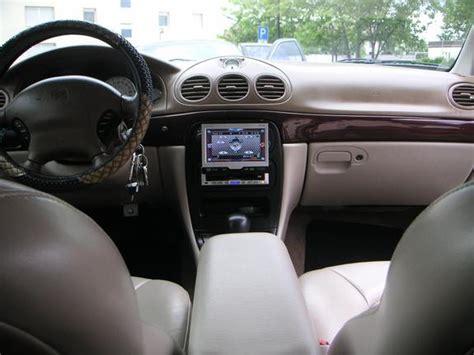 1999 Chrysler 300m Interior by Bashanc 1999 Chrysler 300m Specs Photos Modification