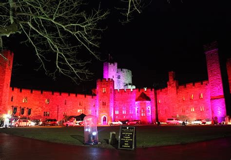nights hshire peckforton castle save up to 70 on luxury travel