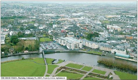 County Carlow Ireland Birth Records Changing Of Carlow Town C2007