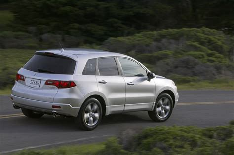 how do cars engines work 2009 acura rdx electronic throttle control 2009 acura rdx pictures photos gallery motorauthority
