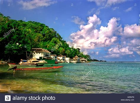 buy a boat jamaica blue lagoon with red fishing boat jamaica caribbean boat
