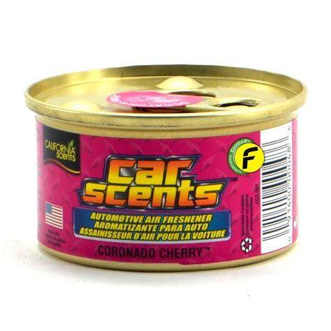 California Scents Coronado Cherry buy california scents coronado cherry car air freshener