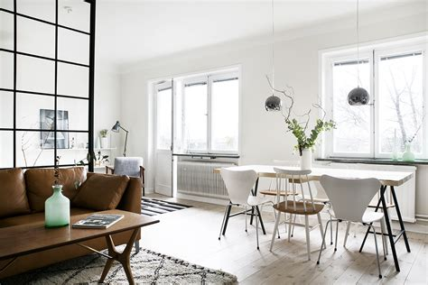 skandinavische dekoration la tendance chambre verri 232 re planete deco a homes world
