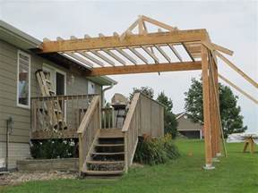 special building a roof a deck roof fence futons