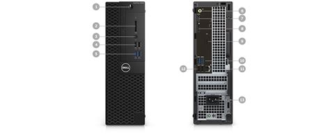 Desktop Dell Optiplex 3050sff optiplex 3050 tower and small form factor dell singapore