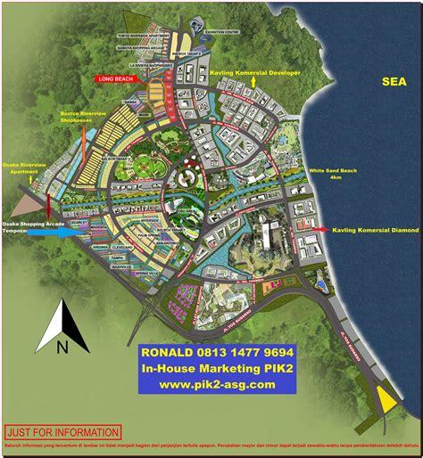 cluster magenta pik  sedayu indo city