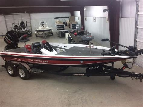 used bass boats for sale in north florida used bass phoenix boats for sale boats