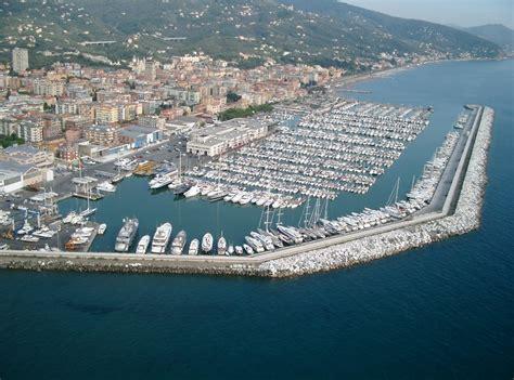porto lavagna concessioni demaniali porto di lavagna spa cita in