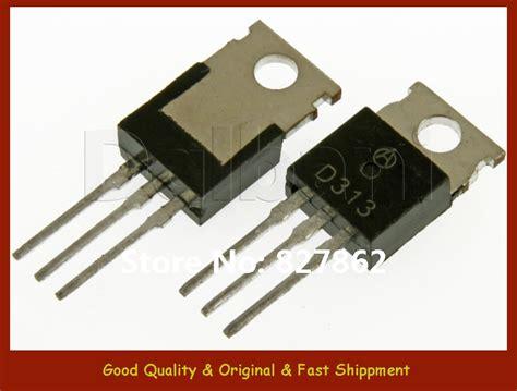 persamaan transistor d313 e transistor d313 npn 28 images utc d313 npn epitaxial planar transistor utc d313 42238 pdf