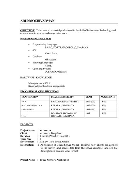 great resumes examples for college students photos download