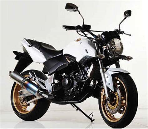 Modifikasi Motor Tiger by 20 Gambar Modifikasi Honda Tiger Keren Terbaru