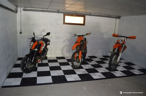 2 Car Garage Dimensions Dalle De Sol Pour Garage Moto Ou Atelier Mecanique