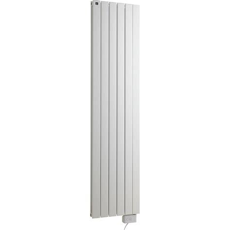 radiateur electrique vertical design 1444 radiateur electrique vertical leroy merlin