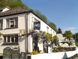 The Polmary Restaurant Places To Eat Cornish Riviera Thingstodoincornwall Co Uk