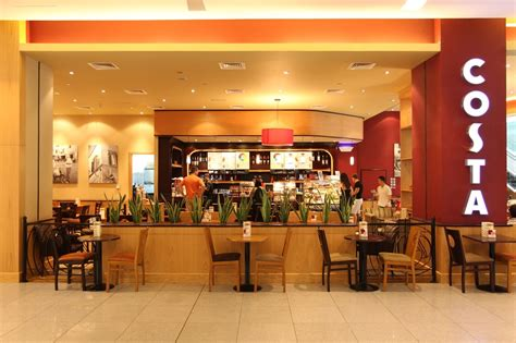 costa coffee menu location map in dubai contact numbers timing