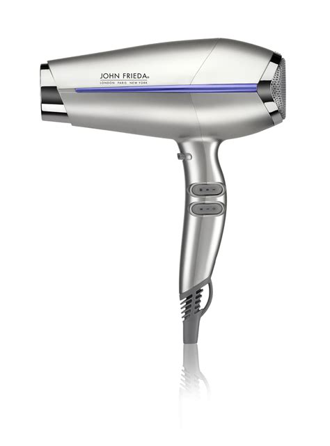 speed review frieda salon shine ionic hairdryer