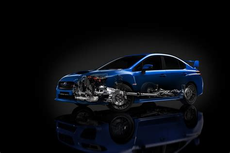 2015 Sti Hp by 2015 Subaru Wrx Sti 305 Hp 2 5 Litre Turbo Awd Paul