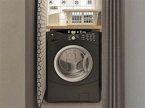 Machine A Laver Petit Espace by Je Veux Une Buanderie D 233 Coration