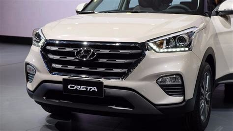 Lu Led Drl Mobil Model Small Honda Grand New Jazz 1 hyundai creta 2018 sẽ mang đến nhiều những thay đổi mới