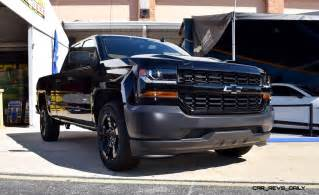 2016 chevrolet silverado black out edition is 35k and