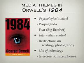 Essays On 1984 Orwell by 1984 George Orwell Theme Essay