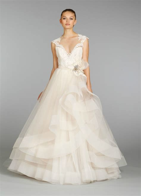 Lazaro Wedding Gowns 2013 by Lazaro Fall 2013 Bridal Collection Style To The Aisle