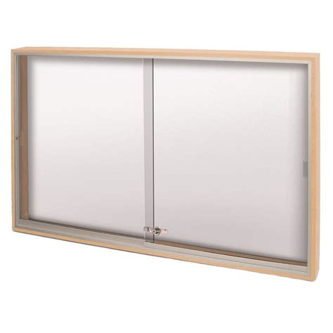 enclosed whiteboard cabinet with folding doors enclosed whiteboard cabinet with folding doors cabinets