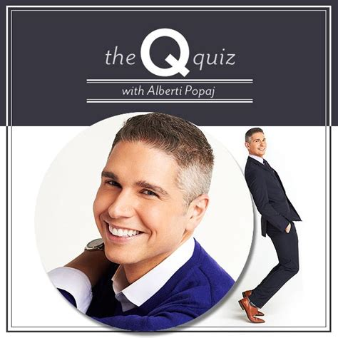biography of alberti popaj the q quiz with alberti popaj ps the o jays and quizes