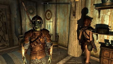 skyrim imperial scout armor scout armor by fury945 at skyrim nexus mods and community