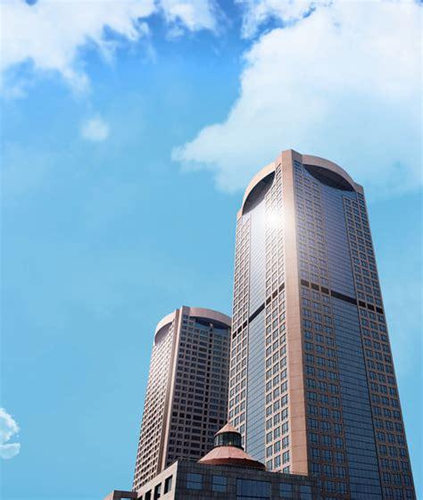 r city phase kerry properties limited 嘉里不夜城一期 辦公室部份